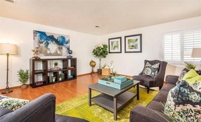 5348 Wrangler Drive, Fontana, CA 92336 - MLS#: PW19078770