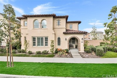 280 Barnes Road, Tustin, CA 92782 - MLS#: PW19078899