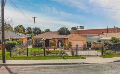 11716 Hercules Street, Norwalk, CA 90650 - MLS#: PW19078928