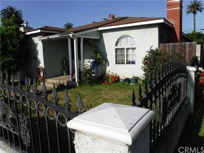 2715 Fashion Avenue, Long Beach, CA 90810 - MLS#: PW19078959