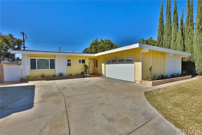 11627 Groveside Avenue, Whittier, CA 90604 - MLS#: PW19078964
