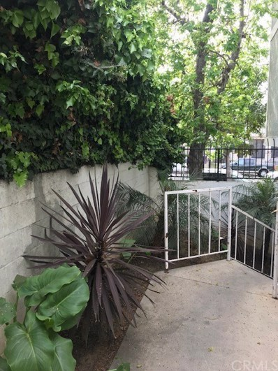 1566 Pine Avenue UNIT 103A, Long Beach, CA 90813 - MLS#: PW19079259