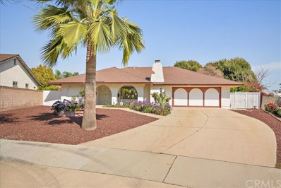 751 W Harvard Place, Ontario, CA 91762 - MLS#: PW19079301