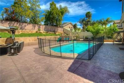12378 Jacaranda Way, Riverside, CA 92503 - MLS#: PW19079355