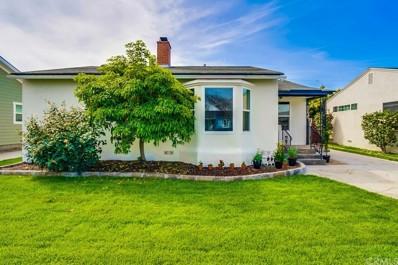 5156 E Harco Street, Long Beach, CA 90808 - MLS#: PW19079390