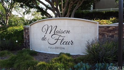 3073 Primrose Lane, Fullerton, CA 92833 - MLS#: PW19079425