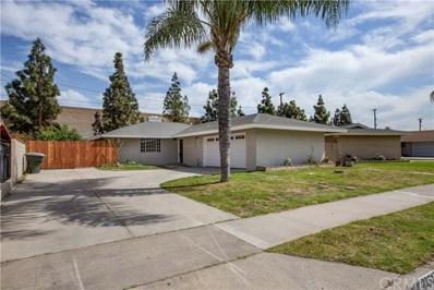 2351 W Coronet Avenue, Anaheim, CA 92801 - MLS#: PW19079473