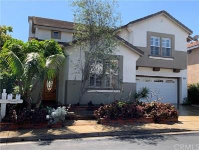 1207 Citrus Place, Costa Mesa, CA 92626 - MLS#: PW19079529