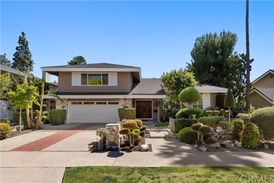 2724 E Lakeside Avenue, Orange, CA 92867 - MLS#: PW19079709