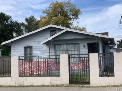 1133 W Cubbon Street, Santa Ana, CA 92703 - MLS#: PW19079772