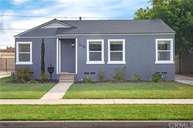 3774 Charlemagne Avenue, Long Beach, CA 90808 - MLS#: PW19079937