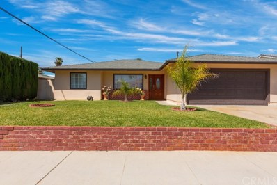 11871 Comstock Road, Garden Grove, CA 92840 - MLS#: PW19079990