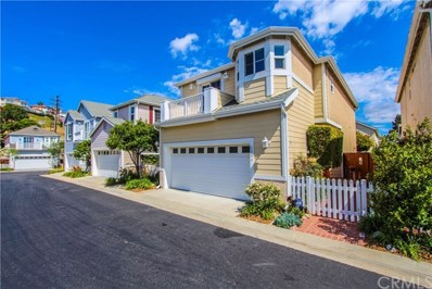 1544 Hyannis Lane, San Pedro, CA 90732 - MLS#: PW19080025