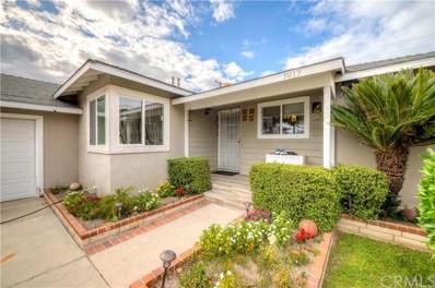 7817 Orchid Drive, Buena Park, CA 90620 - MLS#: PW19080313