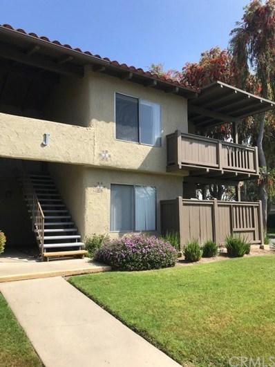 1345 Cabrillo Park Drive UNIT J16, Santa Ana, CA 92701 - MLS#: PW19080406