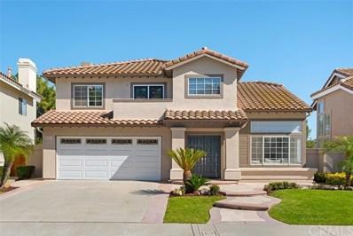 26582 Via Mondelo, Mission Viejo, CA 92692 - MLS#: PW19080481