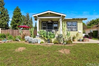 6002 Acacia Avenue, Whittier, CA 90601 - MLS#: PW19080626