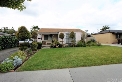 2054 Orange Avenue, Santa Ana, CA 92707 - MLS#: PW19080652