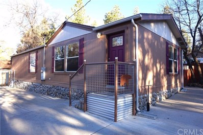 357 Kern Avenue, Big Bear, CA 92386 - MLS#: PW19080656