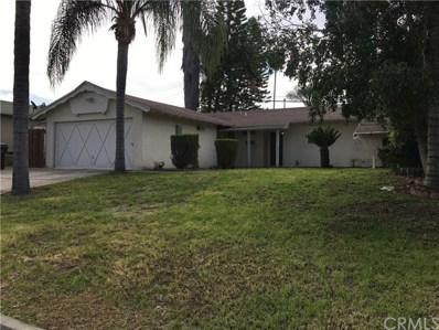 17102 Gumbiner Drive, La Puente, CA 91744 - MLS#: PW19080727