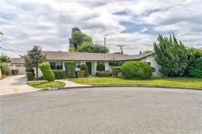 11462 Pollard Drive, Garden Grove, CA 92841 - MLS#: PW19080933