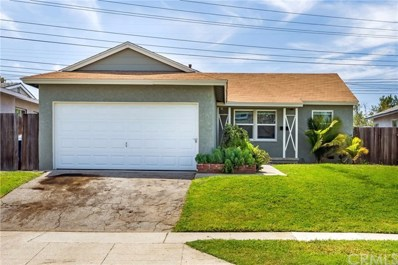 5039 Carfax Avenue, Lakewood, CA 90713 - MLS#: PW19081059