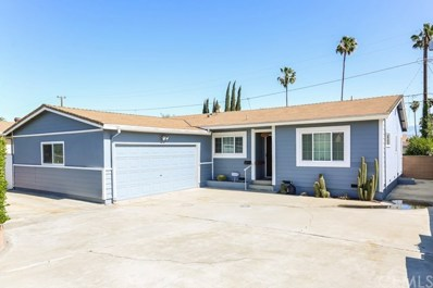 14901 Gale Avenue, Hacienda Heights, CA 91745 - MLS#: PW19081073