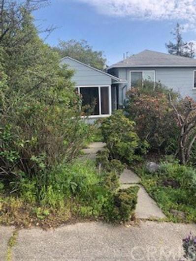 4250 Maybelle Avenue, Oakland, CA 94619 - MLS#: PW19081408