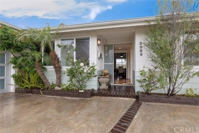 3089 Molokai Place, Costa Mesa, CA 92626 - MLS#: PW19081427