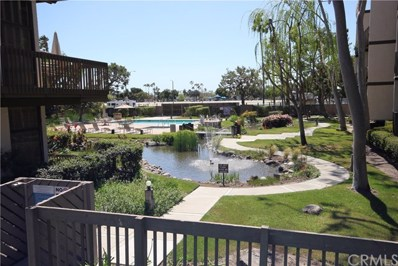 5202 Marina Pacifica Drive S, Long Beach, CA 90803 - MLS#: PW19081430
