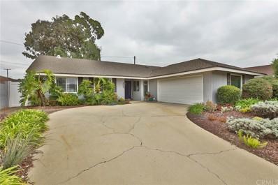 10920 Larrylyn Drive, Whittier, CA 90603 - MLS#: PW19081440