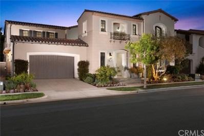 107 Treasure, Irvine, CA 92602 - #: PW19081460