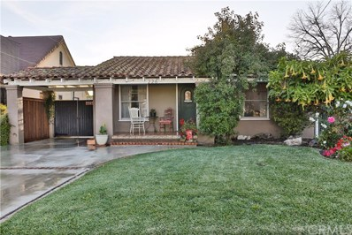 226 S Cambridge Street, Orange, CA 92866 - MLS#: PW19081474