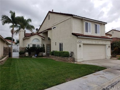 1360 N Mariner Way, Anaheim, CA 92801 - MLS#: PW19081527