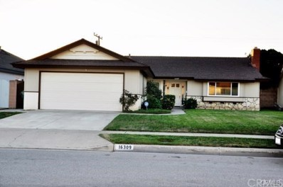 16309 San Jacinto Street, Fountain Valley, CA 92708 - MLS#: PW19081558