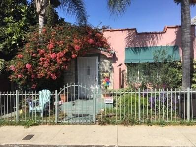 1605 Hile Avenue, Long Beach, CA 90804 - MLS#: PW19081608