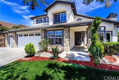 3741 Newton Street, Corona, CA 92881 - MLS#: PW19081609