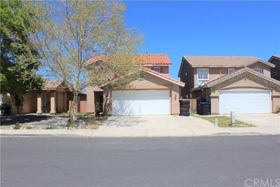 14410 Hidden Rock Road, Victorville, CA 92394 - MLS#: PW19081689