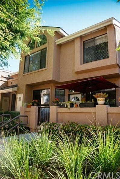 5722 E Stillwater Avenue UNIT 72, Orange, CA 92869 - MLS#: PW19081809