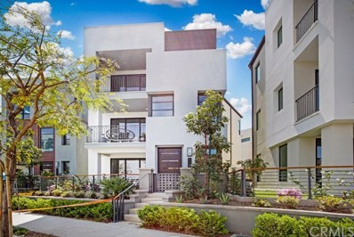 5915 S Westlawn Avenue, Playa Vista, CA 90094 - MLS#: PW19081863