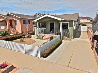 826 W 2nd Street, San Pedro, CA 90731 - MLS#: PW19081952