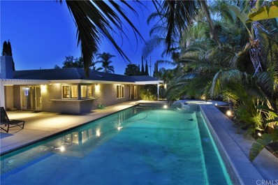 17862 Bishop Circle, Villa Park, CA 92861 - MLS#: PW19082039