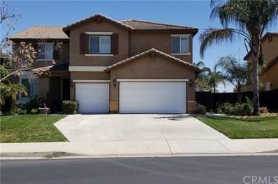 17304 Hawkwood Drive, Riverside, CA 92503 - MLS#: PW19082108