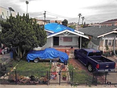 638 N Serrano Avenue, Los Angeles, CA 90004 - MLS#: PW19082161