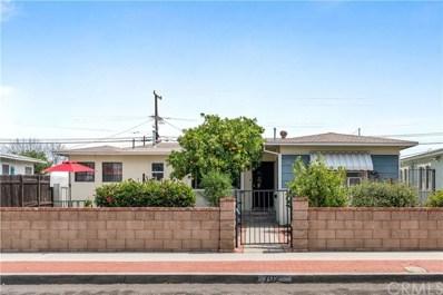 702 S Pine Street, Anaheim, CA 92805 - MLS#: PW19082221