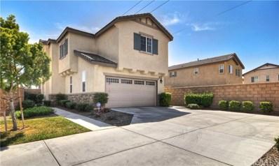 12865 Sunrise Court, Eastvale, CA 92880 - MLS#: PW19082321