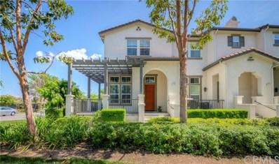 1181 Kohlenberger Drive, Fullerton, CA 92833 - MLS#: PW19082641