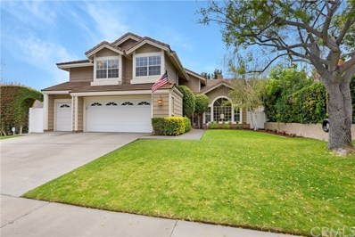 29851 Weatherwood, Laguna Niguel, CA 92677 - MLS#: PW19082651