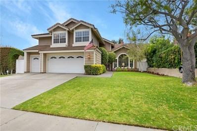 29851 Weatherwood, Laguna Niguel, CA 92677 - MLS#: PW19082651