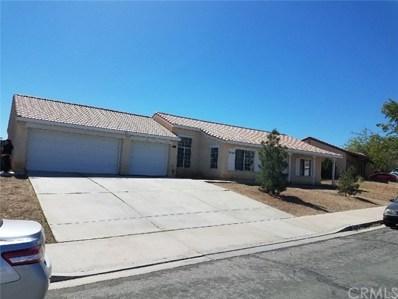 12945 Wrangler Lane, Victorville, CA 92392 - MLS#: PW19082750